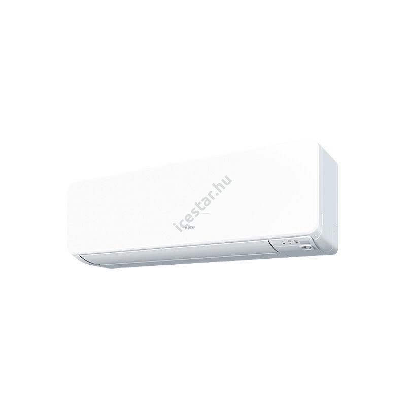 Fujitsu DESIGN KG oldalfali inverteres split klíma 2,5 kW (R32)3