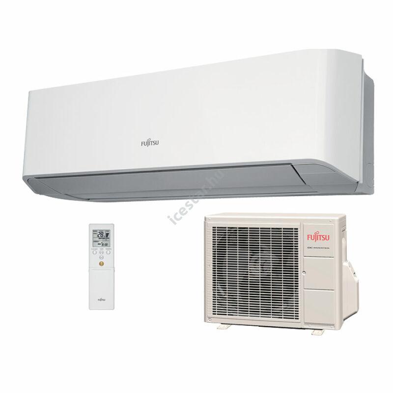Fujitsu Standard klíma LMCE 3.4 kW