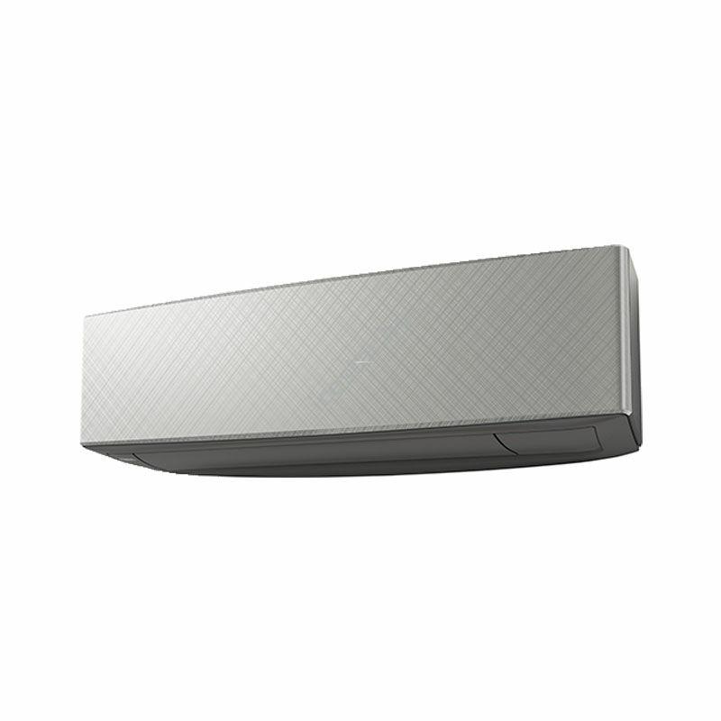 Fujitsu KETA mono split klíma ASYG12KETA-B/AOYG12KETA 3,4kW (szürke)