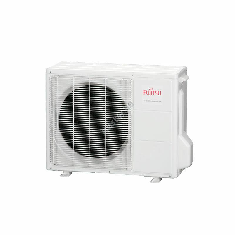 Fujitsu STANDARD oldalfali inverteres split klíma 7,1 kW - nagy helyiségekbe2