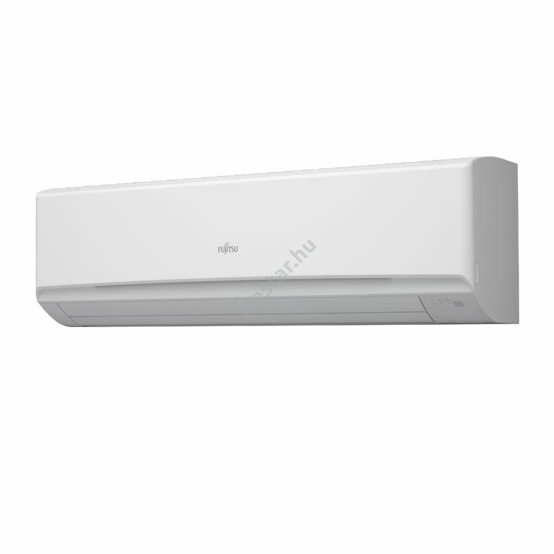 Fujitsu STANDARD oldalfali inverteres split klíma 8 kW - szerver helyiségekbe1