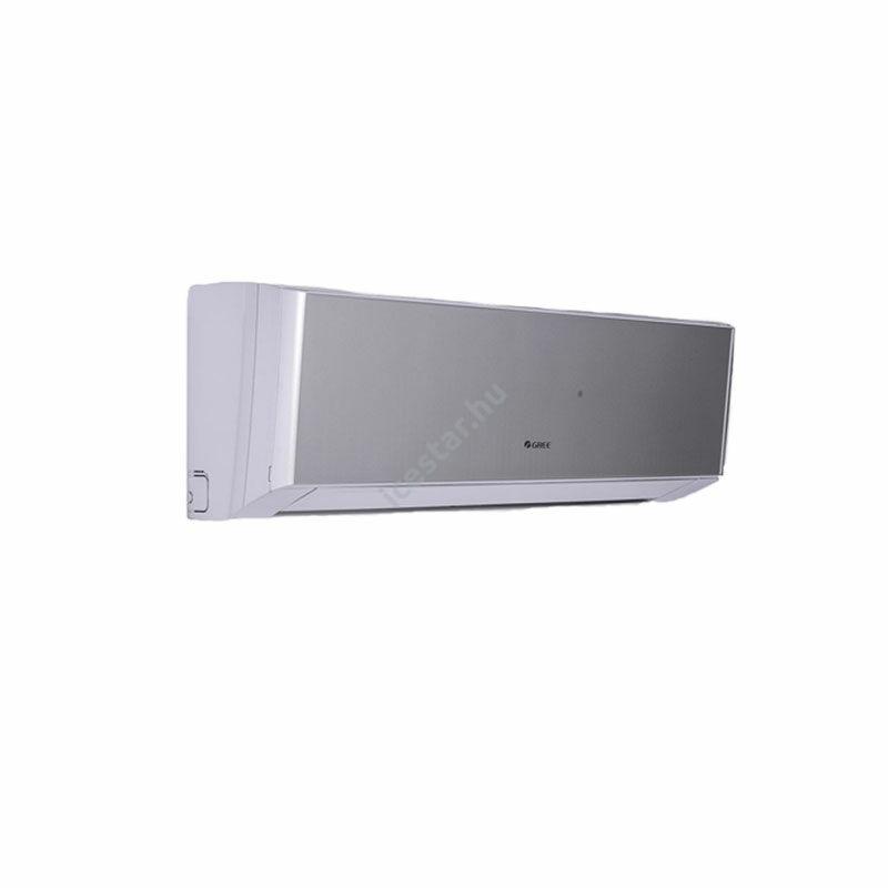 Gree Amber Grey klíma - inverteres WIFI mono split 3,5 kW1