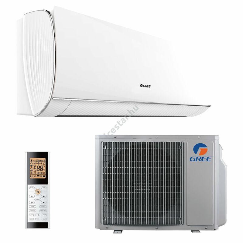 Gree Comfort X klíma - inverteres WIFI mono split 2,6kW