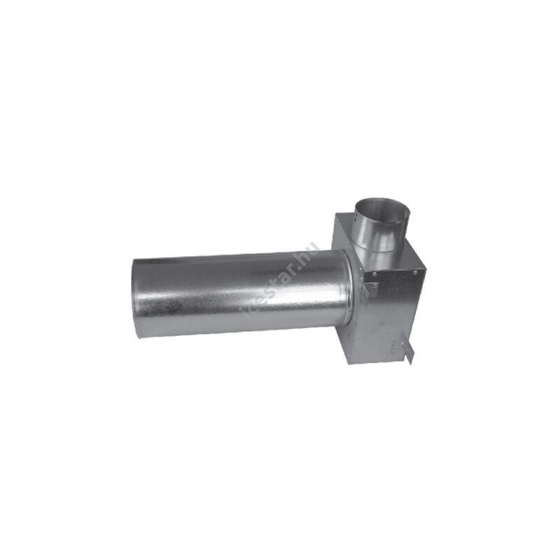 CAIRFLEX 1 Csonkos szelepfogadó doboz - 1x75/125 mm - L:320 mm