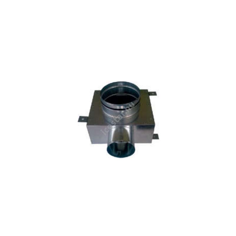 CAIRFLEX 1 Csonkos szelepfogadó doboz - 1x75/125 mm