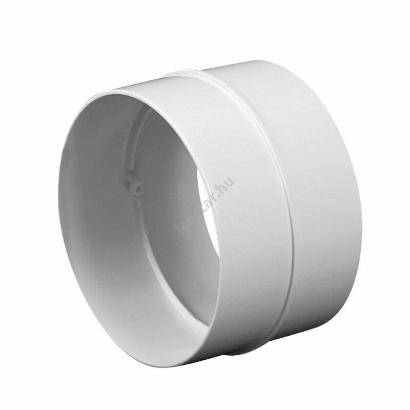 Awenta KO150-21 PVC csőtoldó idom