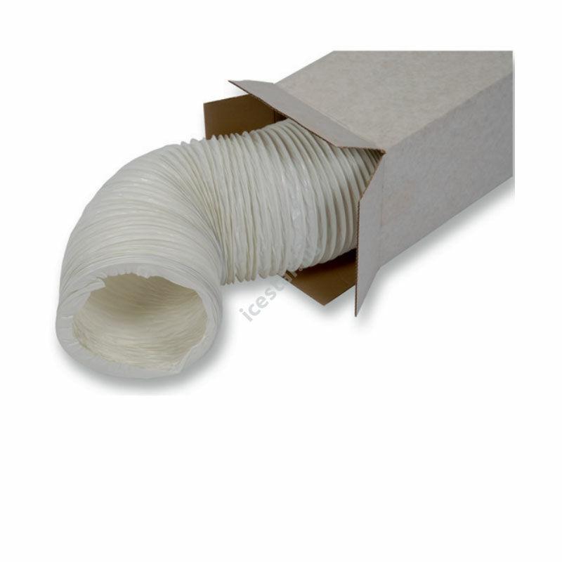 ATC PVC-W 127 szuperflexibilis szigeteletlen PVC cső