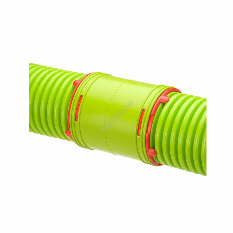 """UBBINK Air Excellent """"Click Ring"""" csatlakozó gyűrű DN75/63 1"""