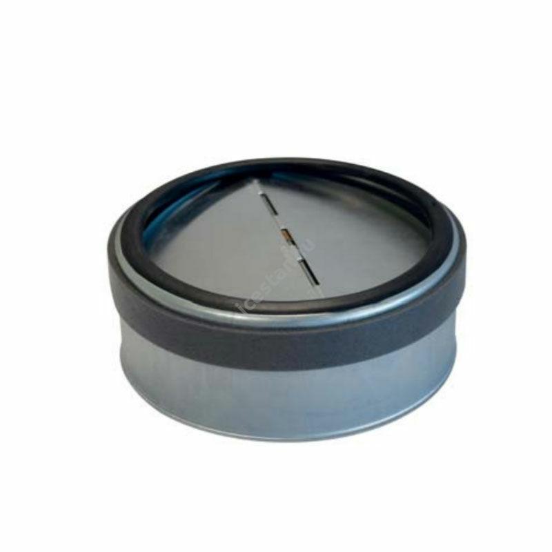 ATC OKA-B 100 csőbe csúsztatható visszacsapószelep