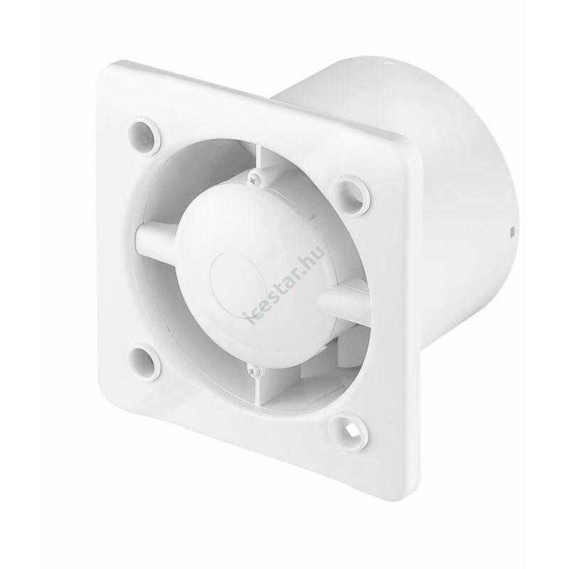 Előlap nélkül Awenta időkapcsolós ventilátor HSF KW100T