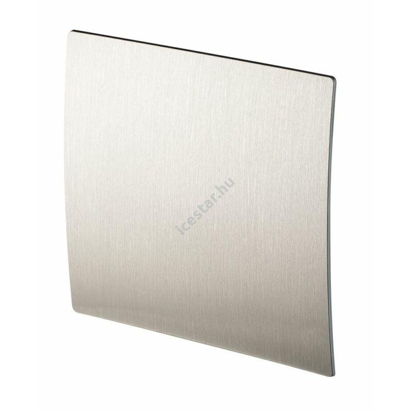 Awenta ventilátor cserélhető ezüst előlap PES125