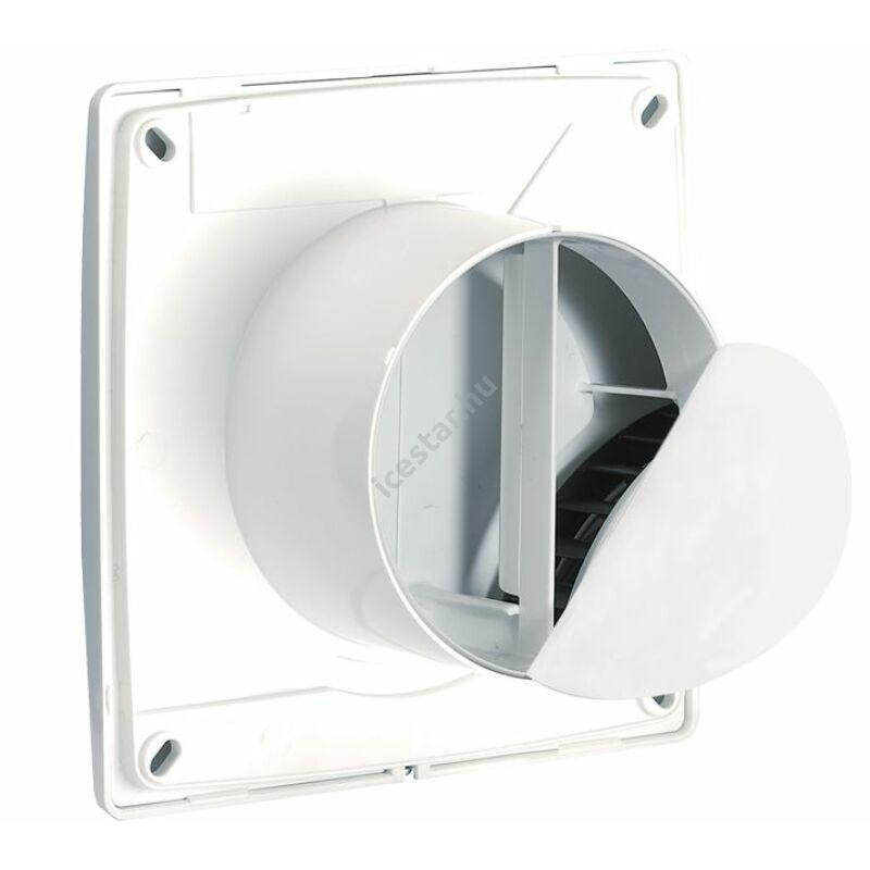 "Vortice Punto MFO90 3,5"" axiális fürdőszoba ventilátor"