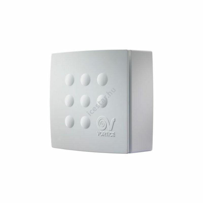VORTICE Micro 100T Radiális kisventilátor