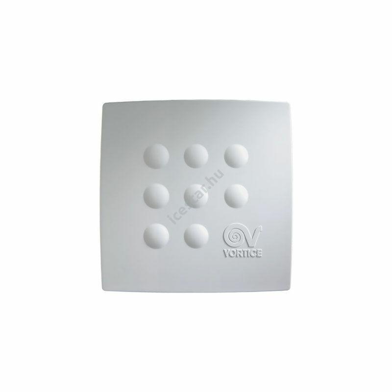 VORTICE Micro 100T Radiális kisventilátor1