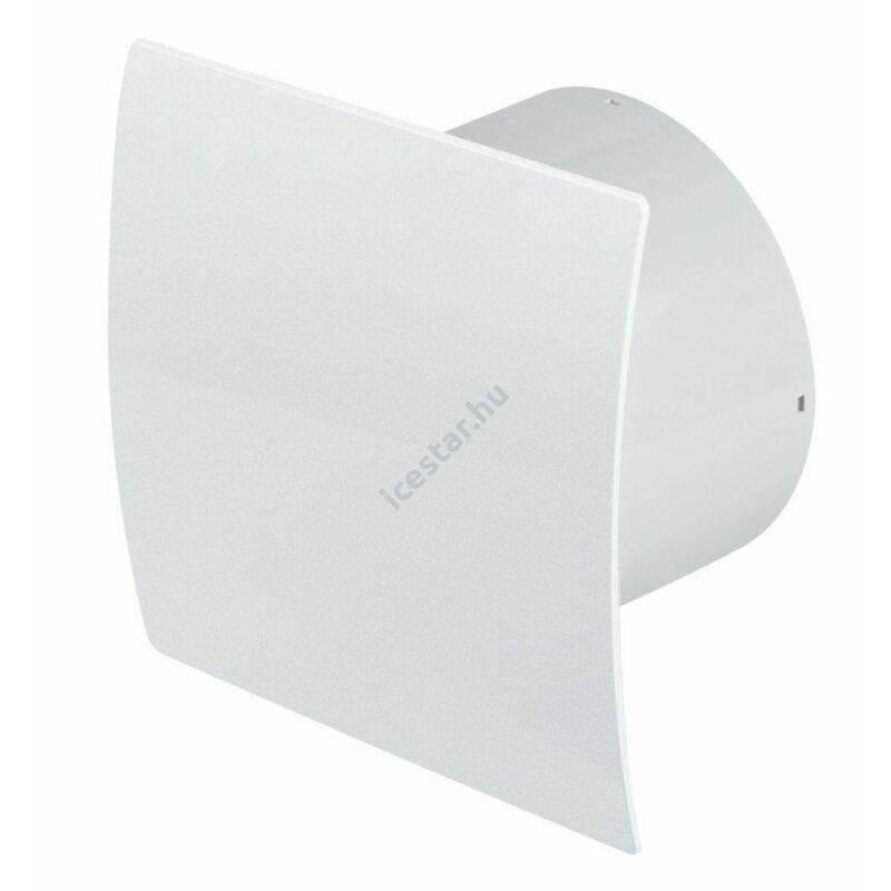 Awenta Escudo ventilátor WEB150 alap változat, ezüst szín