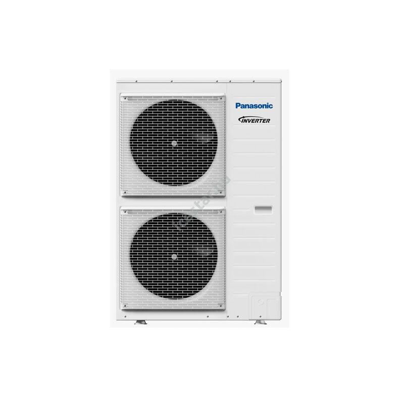 Panasonic Aquarea T-CAP All in One H generációs egyfázisú hőszivattyú3