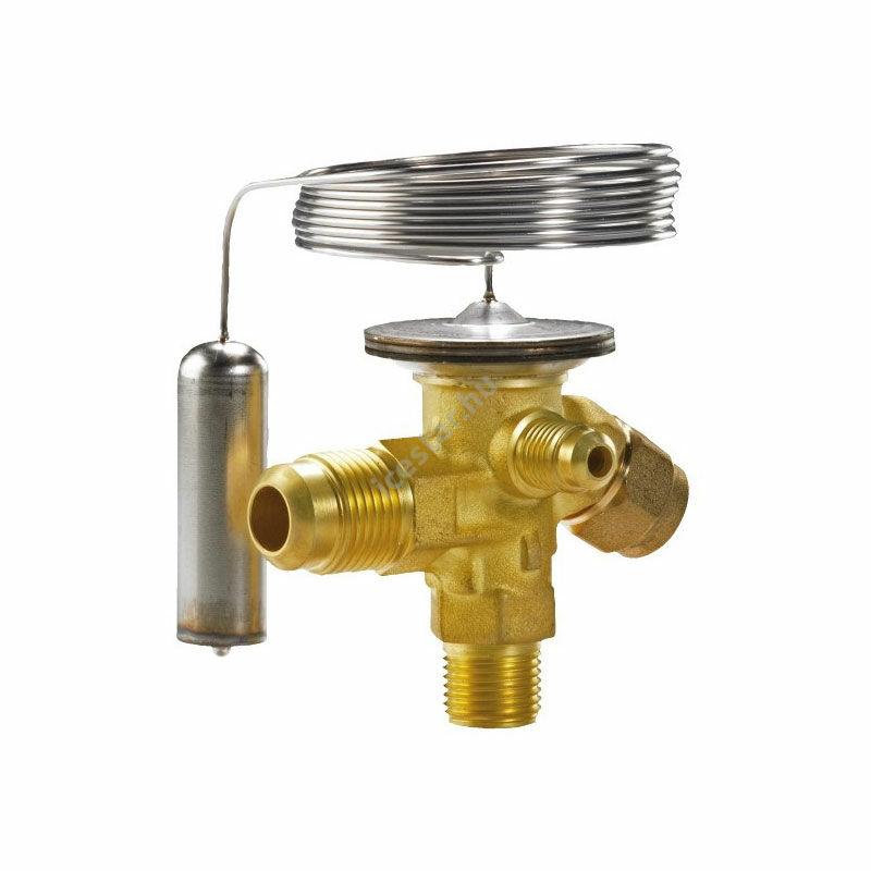 DANFOSS Adagoló szelep R404A/R507 (termosztatikus expanziós szelep) TE 2 - hollanderes