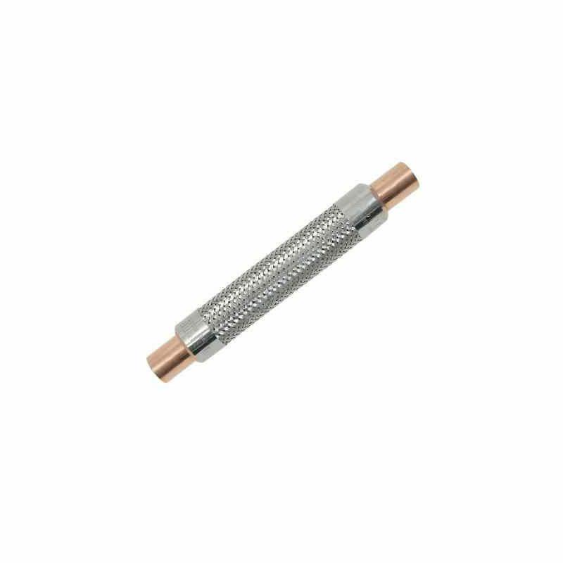 VIBRATIG Rezgéscsillapító 28 mm - H=364 mm