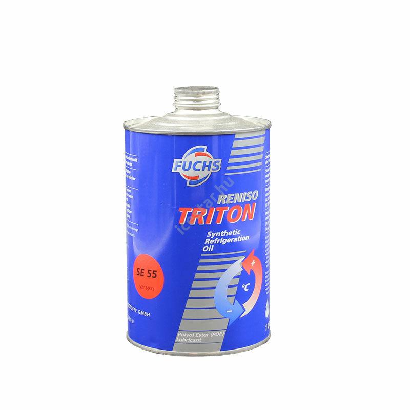 FUCHS Reniso Triton SE 55 Szintetikus hűtőgép olaj 1 Liter