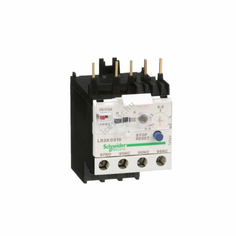 Schneider Electric Termikus túlterhelés-relé 8-11,5 A (hőkioldó)