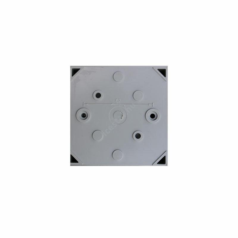 GANZ KKM-0-20-6002 Kapcsoló be-ki (0-1)1