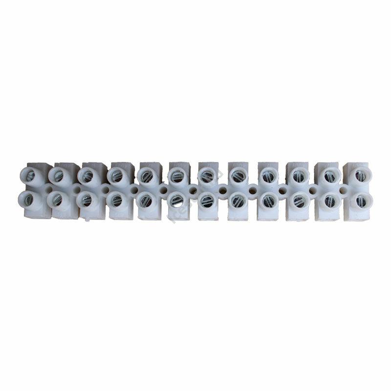 TRACON lemezes sorkapocs 16x16 mm 1