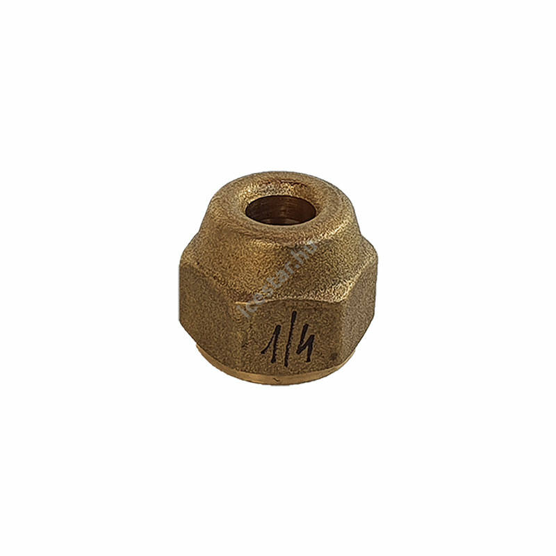 "Hollandi anya 6mm 1/4"" (Hollander)"