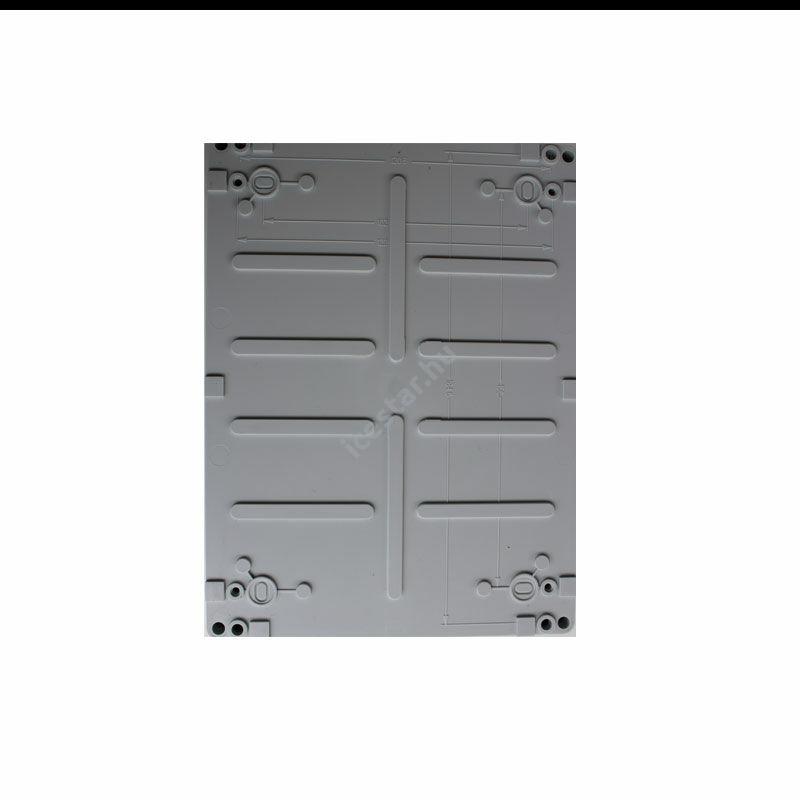 SEZ S-BOX 426 Kötődoboz 190x140x70 mm1