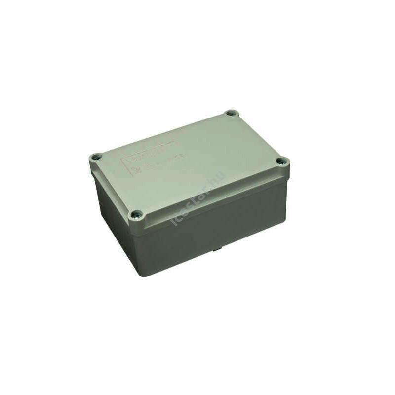 SEZ S-BOX 306 Kötődoboz 150x110x70 mm