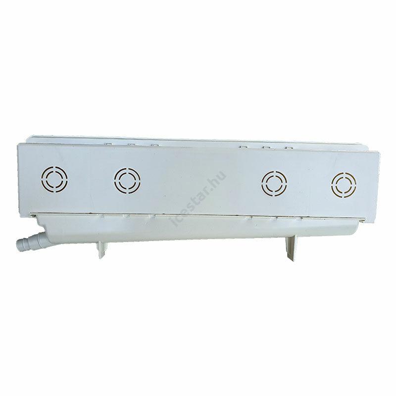 Tecnosystemi Szerelődoboz (Csepptálca kapcsolódoboz) 440x110x58mm 1