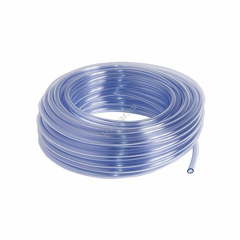 KRISTAL Flexibilis átlátszó kondenzvízcső 6/9mm 1