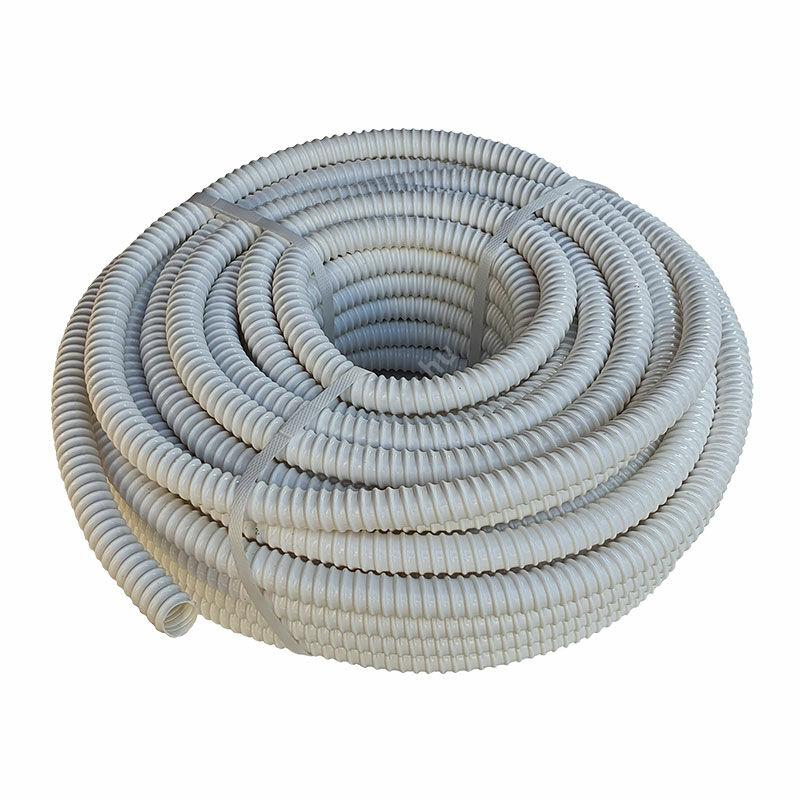 PVC Flexibilis (Spirál) Kondenzvízcső 16mm 30 fm/tekercs