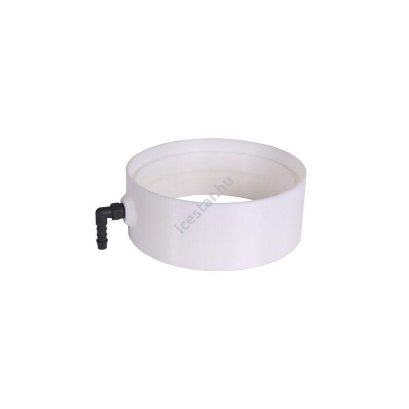 Kondenzvíz gyűjtő légcsatornához Ø150 mm