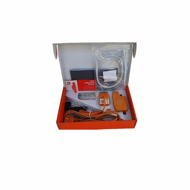 Aspen Mini Orange Kondenzvízszivattyú 12l/h1