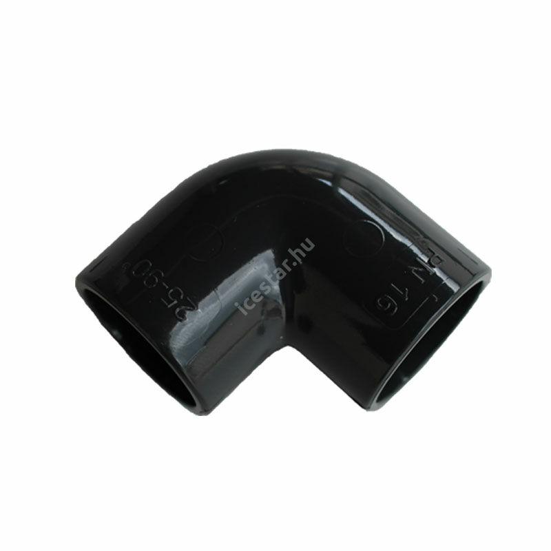 plimat Kondenzvízcső könyök 25mm 90° PVC-U1
