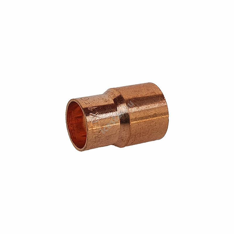 Rézcső idom szűkítő BB 18-15mm 1