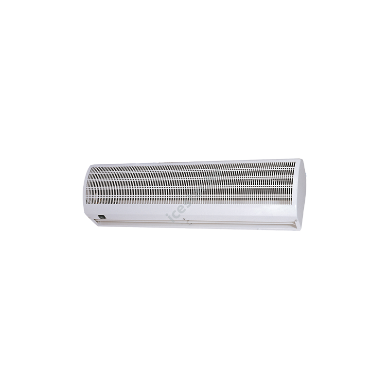 FISHER FPACD-3015Y Légfüggöny - hőcserélő nélküli