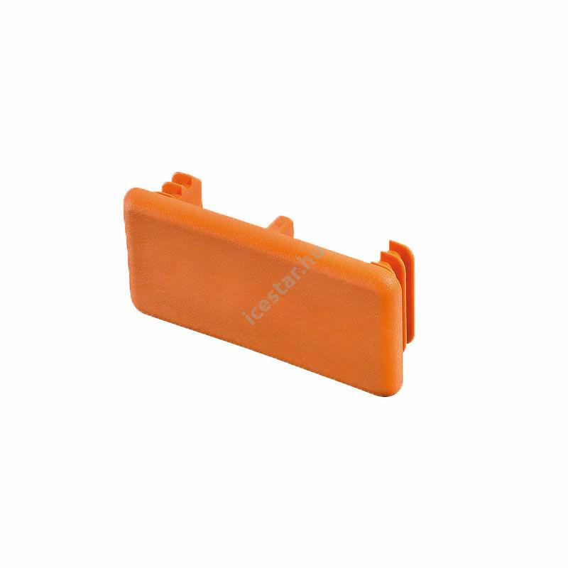 Müpro szerelősín MPR 41x41x2.0mm 3 fm/db szalaghorganyzott